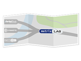 MetrixLab Renames MarketTools and CRM Metrix