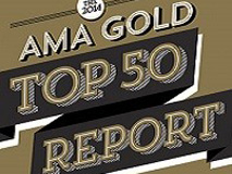 MetrixLab Debuts at No. 31 on AMA Gold Top 50 Report