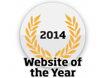 Top UK Companies win the MetrixLab UK Website of the Year election 2014