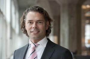 CEO Han de Groot