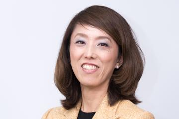 Kuniko Ogawa, CTO