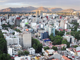 MACROMILL expands with new office in Mexico