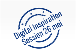Digital Inspiration Session a great success