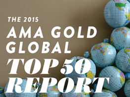 MACROMILL/MetrixLab in top 15 of AMA Global Research Top 50 Report