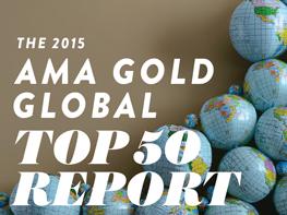MACROMILL/MetrixLab in top 15 of AMA Global Research Top 50 Report