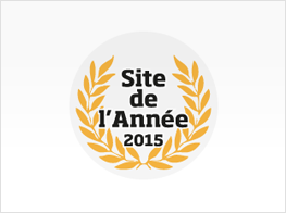 And the nominees for the Website of the Year awards are…