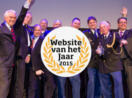 Website of the Year award winners announced