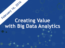 Create value with big data analytics with MetrixLab's book