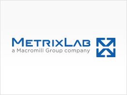 MetrixLab reveals new logo as part of Macromill Group