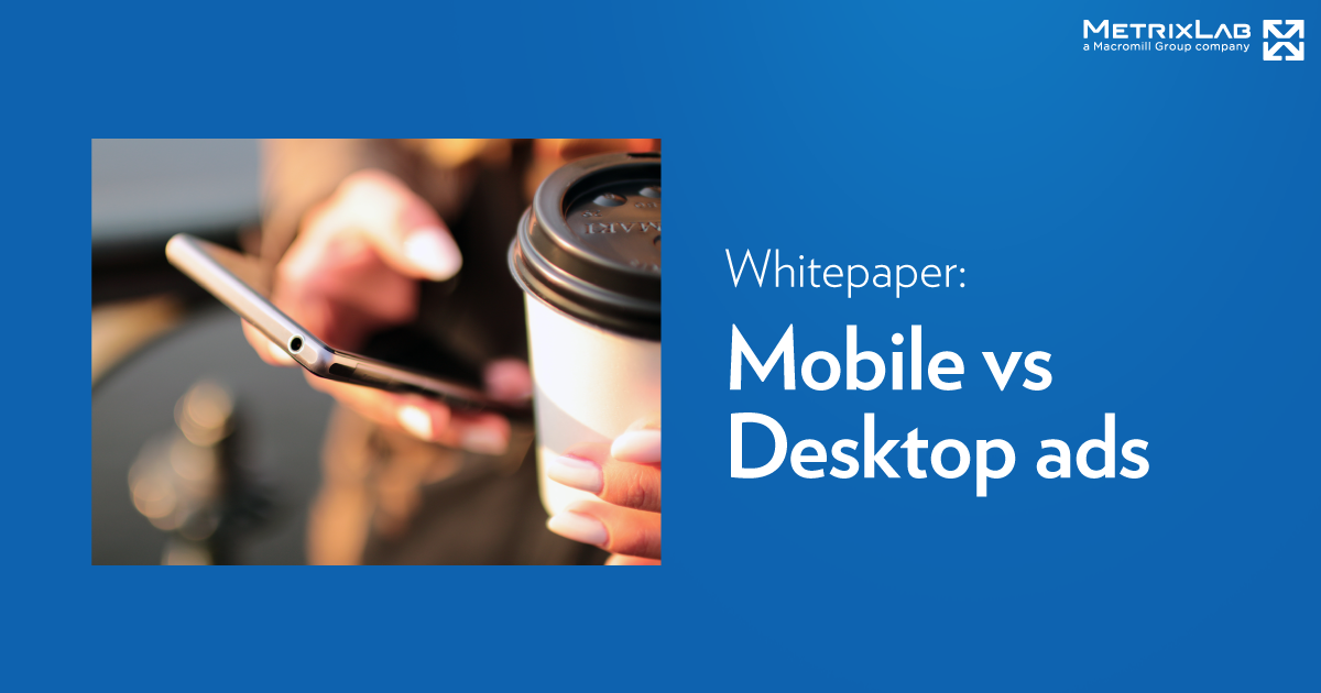 Mobile vs Desktop Ads  The move to increasingly