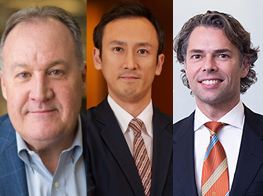 Press release: Larry Weber and Atsushi Mizushima join Macromill Group board