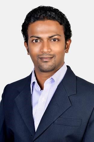 Ravi Radhakrishnan