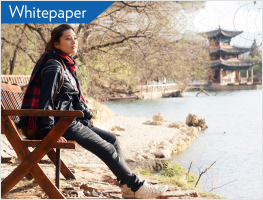Whitepaper: Conducting research in China