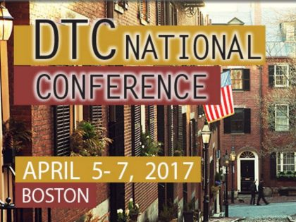 Event: DTC National session 10 prescriptions for creative assessment