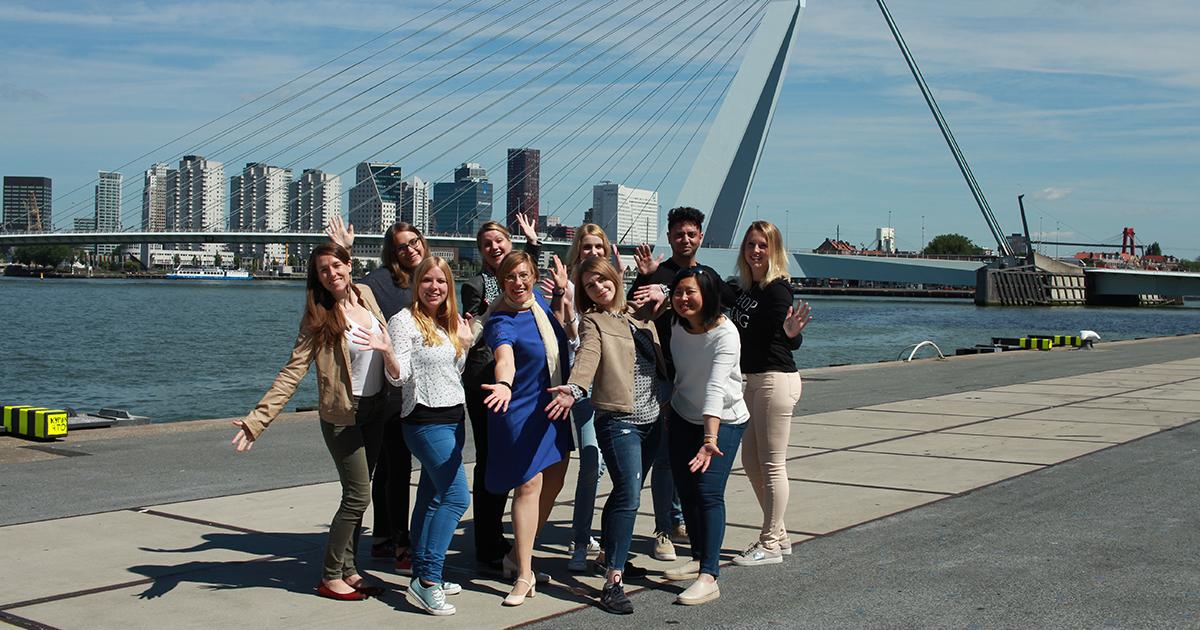 Global Marketing Team