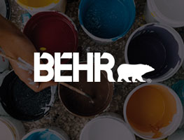 Case story: Improving BEHR's digital brand health