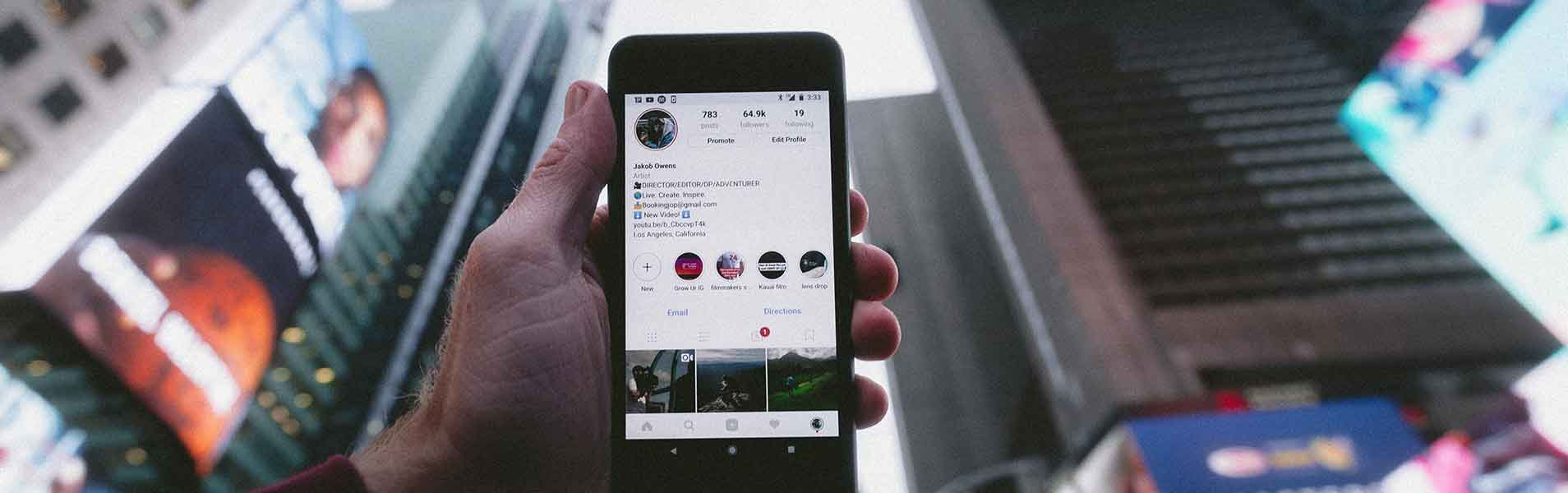 Instagram advertising: 5 tips for Instagram Stories ads