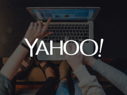 Yahoo ad testing