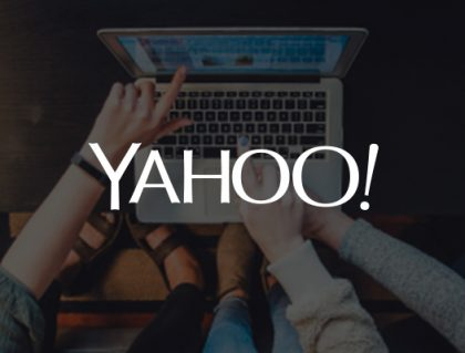 Pre-testing ads for Yahoo