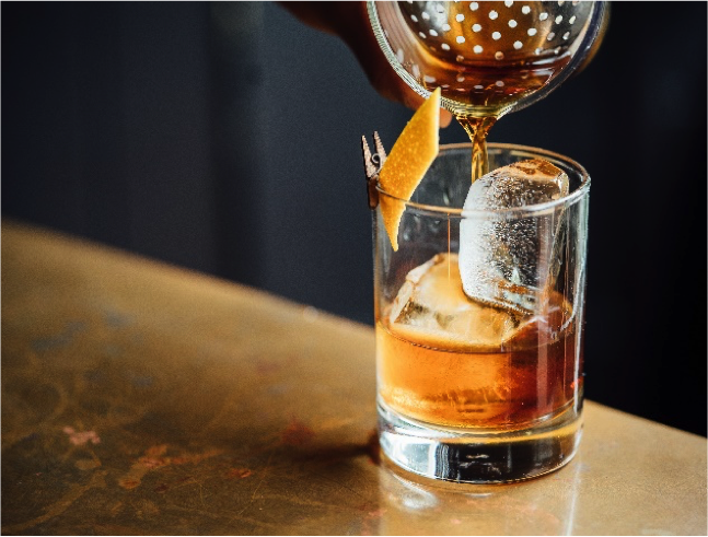 Case story: Whiskey in the world of Instagram
