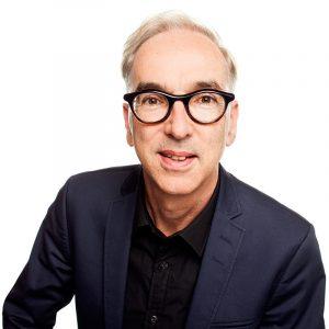 Andy Santegoeds Metrixlab Netherlands expert