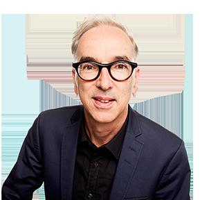 Andy Santegoeds Netherlads MetrixLab expert