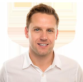 Andrew Goodban UK Metrixlab expert