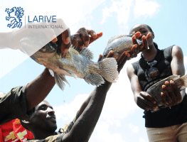 Case story: Mobile sampling for Larive International in emerging markets