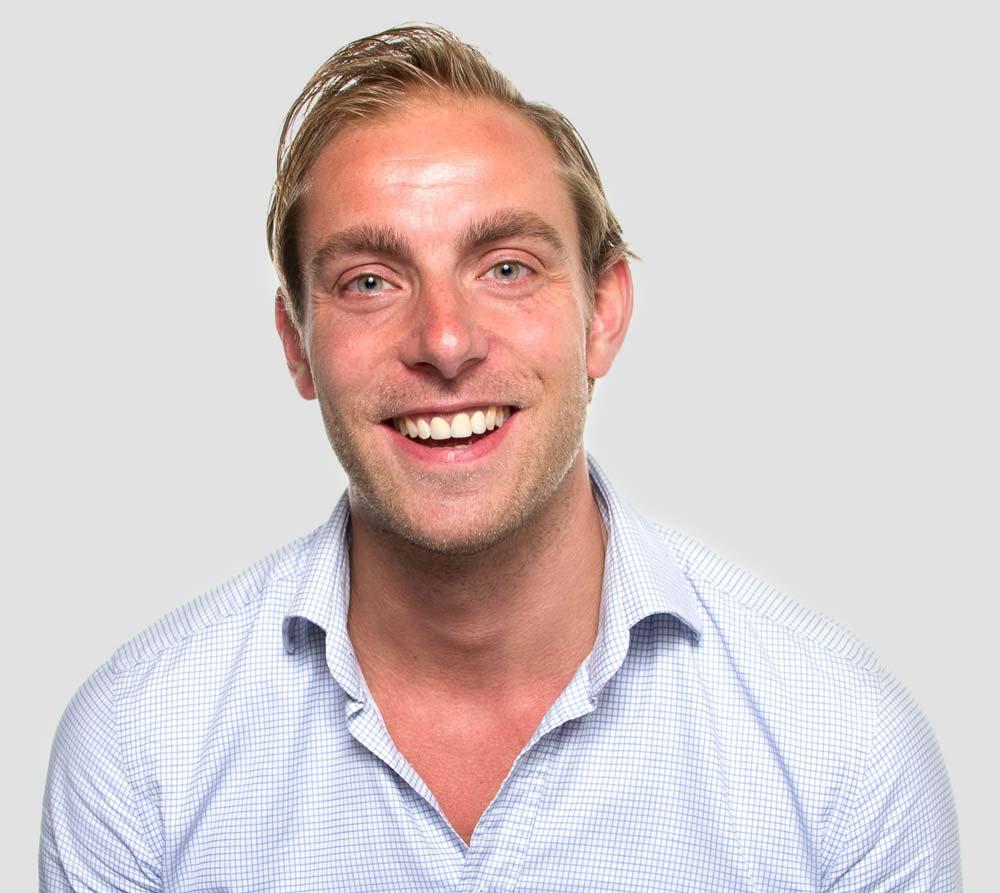 Bas van Erk influencer marketing expert