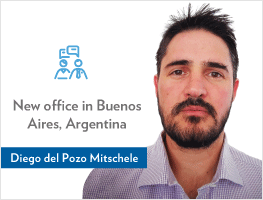 Press release: MetrixLab expands into Argentina, appointing Diego del Pozo Mitschele as Managing Director