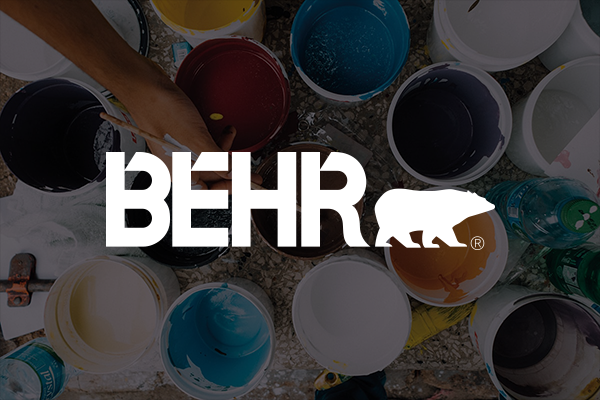 Case story: Improving BEHR paint's digital brand health