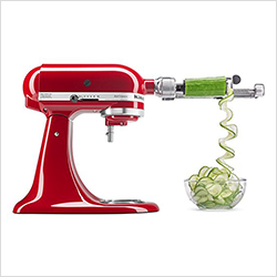 Optimizing hero ecommerce product images: KitchenAid example