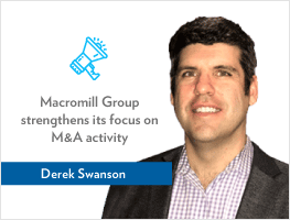 Press release: Macromill Group strengthens its focus on M&A activity