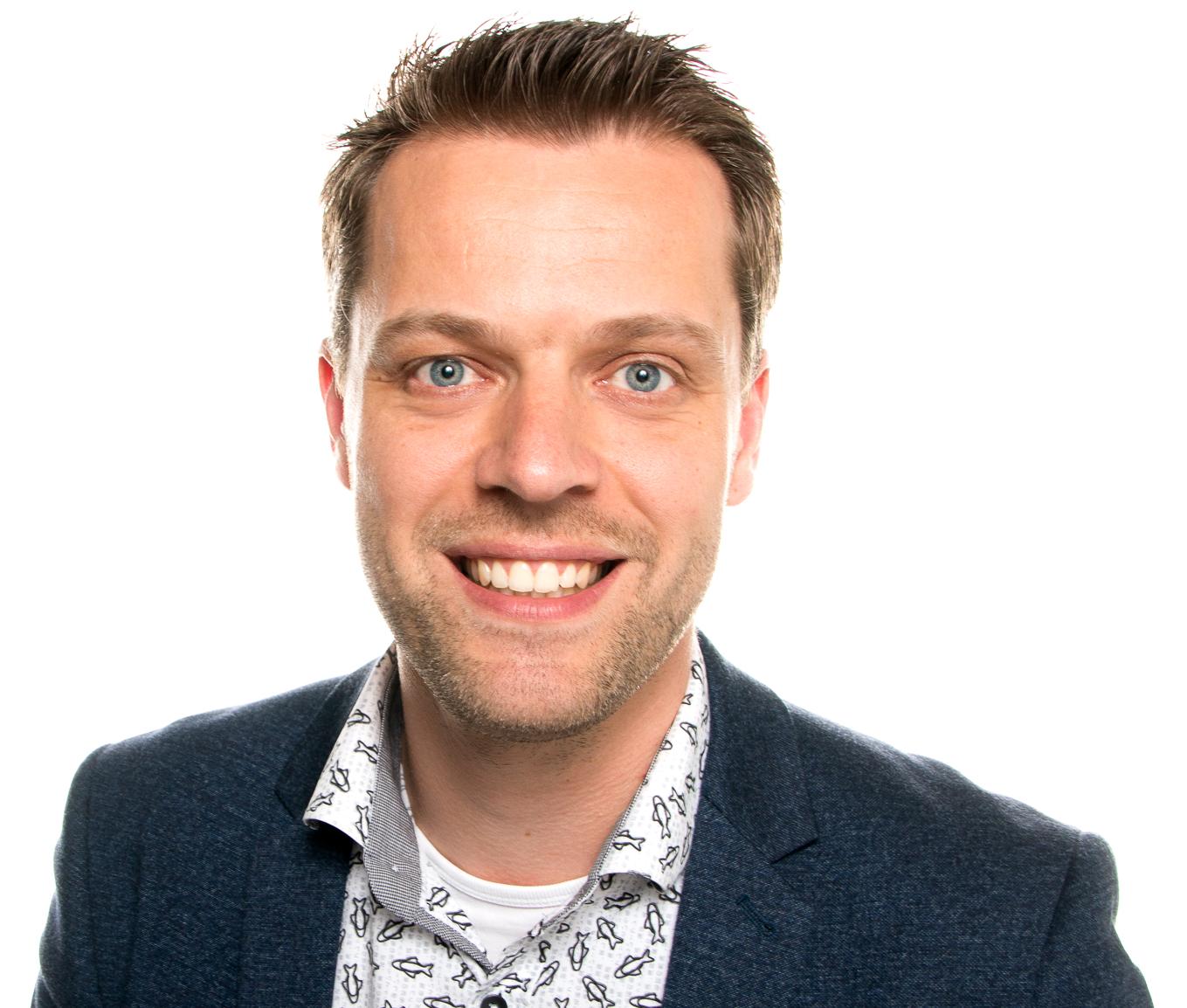 Pieter van der Gouwe