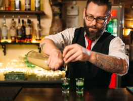 Press release: Patrón scoops top slot for second year as Most Often Recommended Spirit Brand in 2018