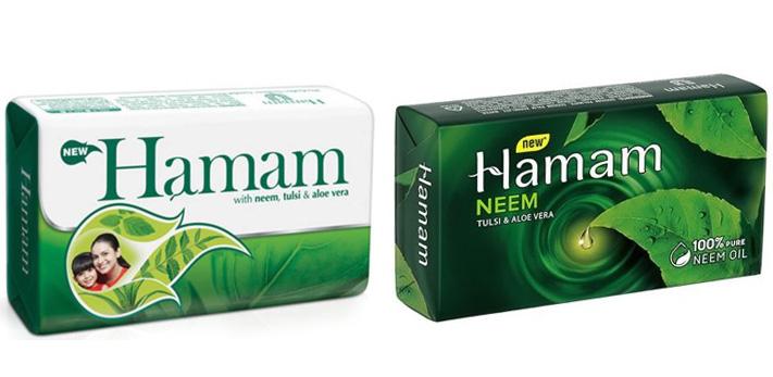 Hamam redesign