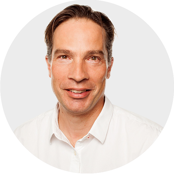 Alexander Kleijngeld