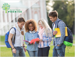 Case story: Measuring digital campaign effectiveness for educational campaign Sandy Hook Promise