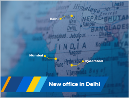 Press release: MetrixLab opens new office in Delhi