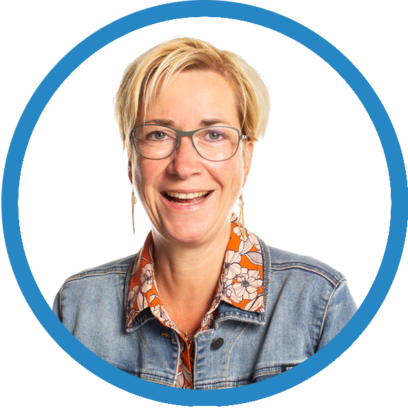 Jolique Weelink, Global Head of Innovation and Growth