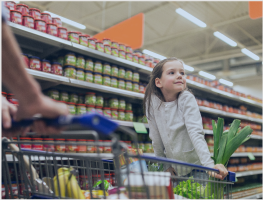 Make room, grocers: More brands are taking control of their category