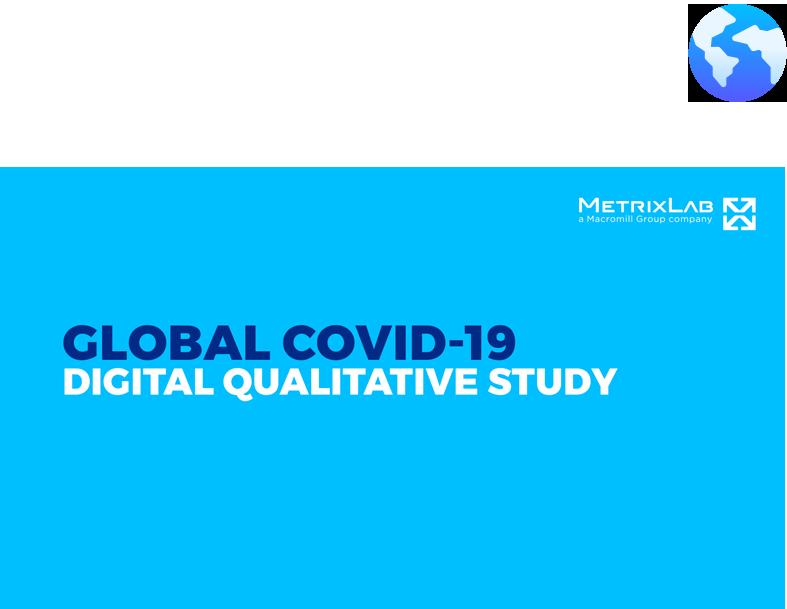Global Covid-19 Digital Qualitative Study