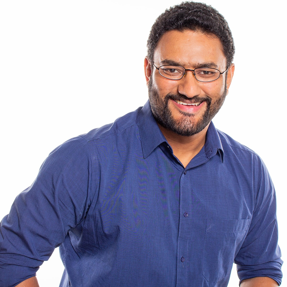 Biswaroop Chatterjee - Client Director at MetrixLab
