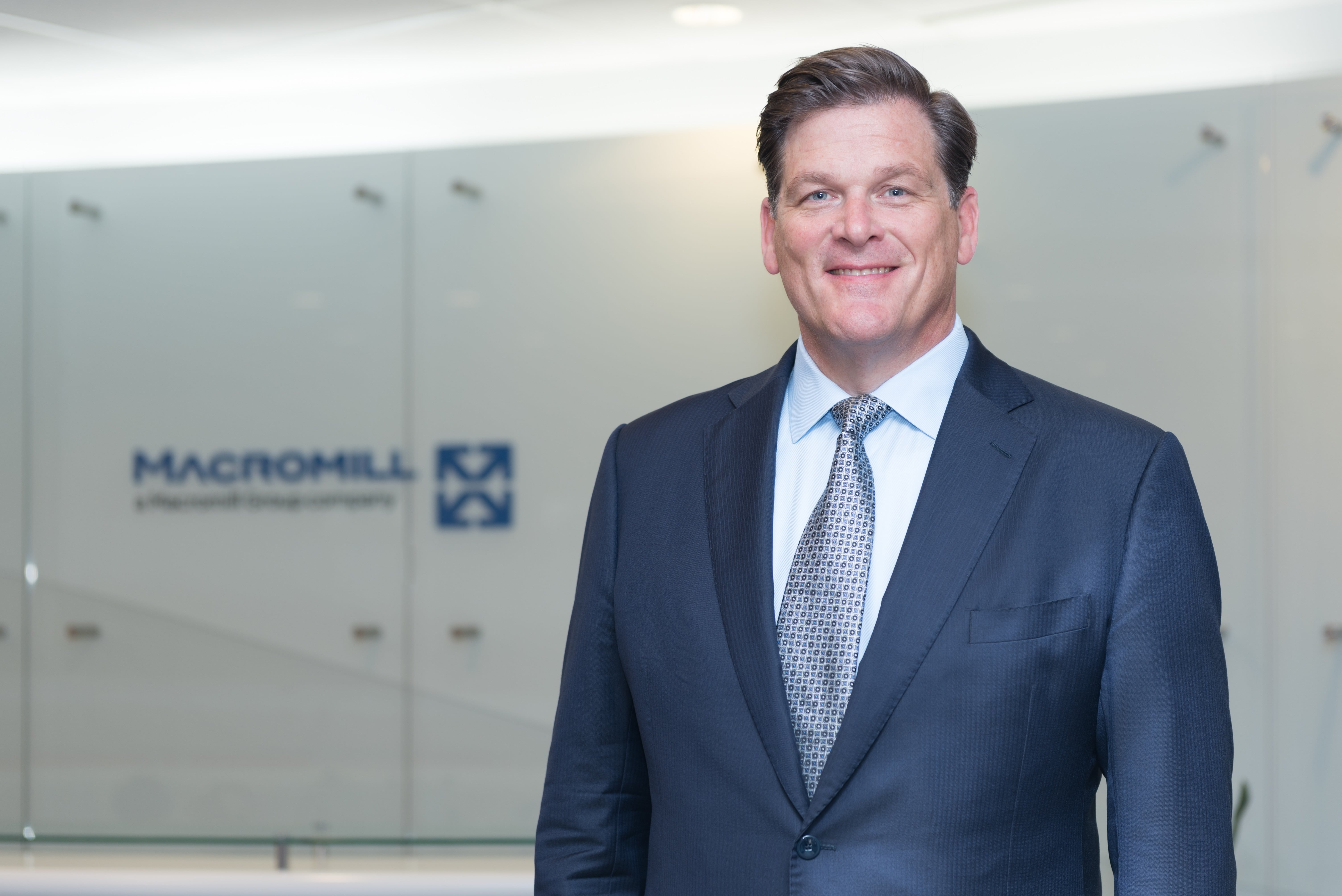 Scott Ernst stepping down as Macromill Global CEO