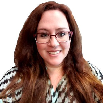 Jen Schranz, US Team Leader, Global Influencer Director