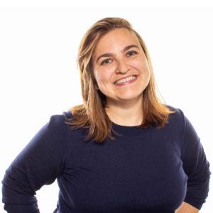 Angela Tramontelli Digital Communications Specialist at MetrixLab