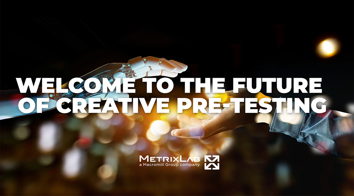 Welcome to the future of creative pre-testing