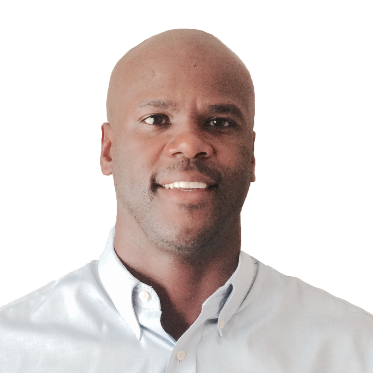 Jasen Holness, Executive Vice President for Commercial and Key Account Strategy, North America at MetrixLab