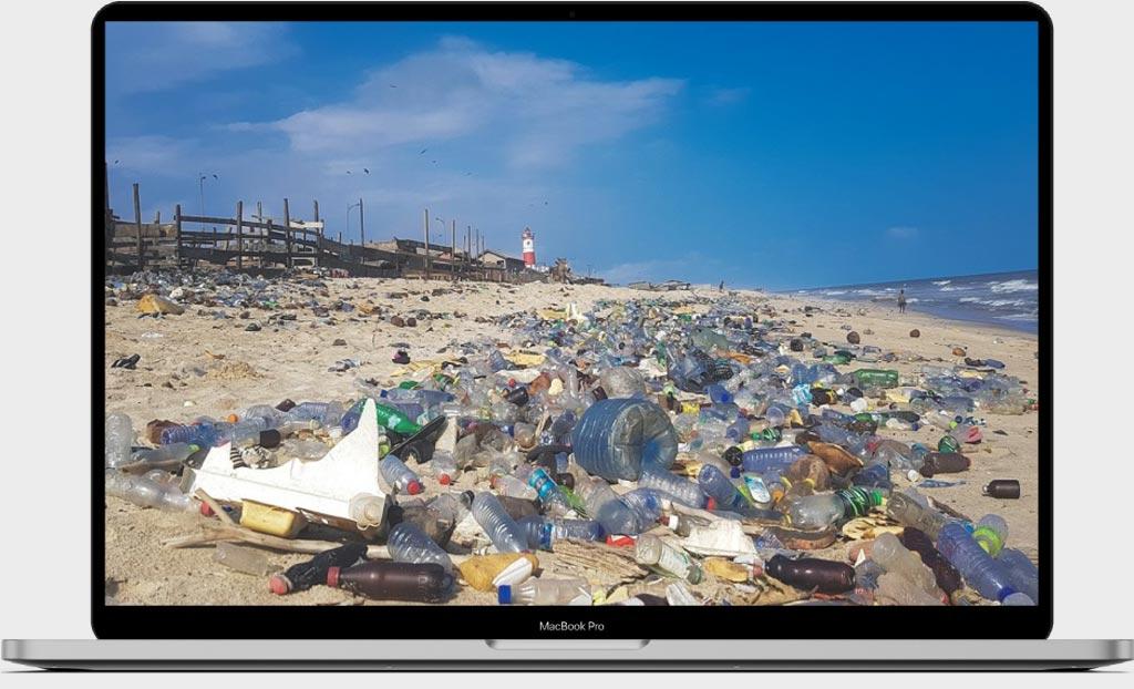 environmental impact of plastics