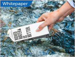 Whitepaper sustainable packaging